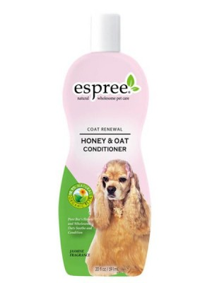 ESPREE HONEY & OAT CONDITIONER 591ml