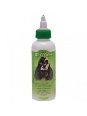 Bio-Groom ausų valiklis šunims ir katėms Ear Care 118ml