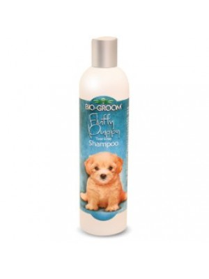 BIO-GROOM  Fluffy Puppy šampūnas 355ml