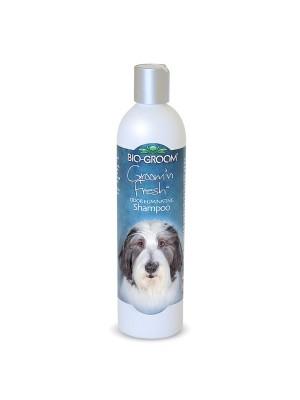 BIO-GROOM Groom'n fresh šampūnas šunims (naikinantis blogą kvapą) 355ml