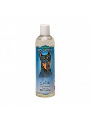 BIO-GROOM Šampūnas šunims So Gentle Hypo-allergenic (355ml)