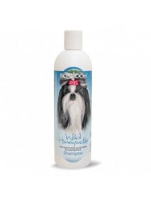 Bio Groom Wild Honeysuckle šampūnas šunims (355ml)