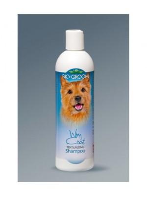 Bio Groom Wiry Coat šampūnas šunims (355ml)
