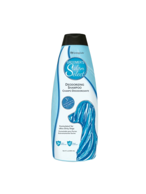 Groomer's Salon Select Deodorizing šampūnas šunims, naikinantis blogus kvapus (544ml)