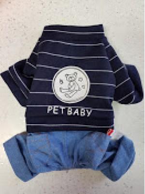 """KOMBINEZONAS ŠUNIUKUI """"PET BABY"""""""