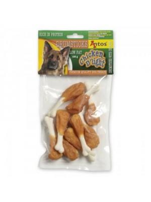 Antos Chicken D'light Drumsticks 100 g (vištienos blauzdelės)