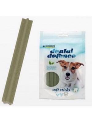CROCI DENTAL DEFENCE lazdelės šunims su žalia arbata 8vnt 60g