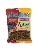 Mini Bones Chicken maži kauliukai su vištiena 200g
