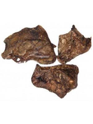 Džiovinti buivolų plaučių gabaliukai 70 g