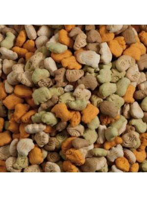 Sausainiai šunims ASSORTED VANILLA 400g