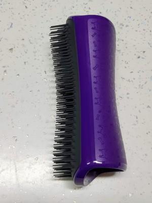 Pet Teezer plaukų šepetys ilgaplaukiams gyvūnams (M)