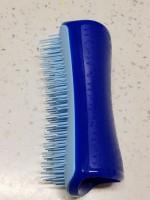 Pet Teezer plaukų šepetys ilgaplaukiams gyvūnams (S)