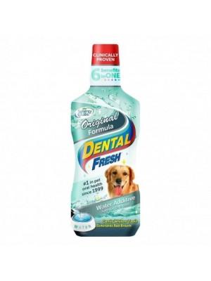 Dental Fresh Dog Original (Dantų higienos skystis šunims)