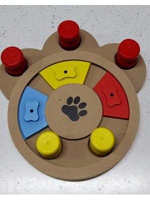 Lavinamasis žaislas šunims