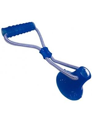 CROCI Pull&Play prilipinama virvė šunims 36x13cm