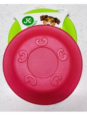 Žaislas šunims Frisbee skraidanti lėkštė, 17 cm